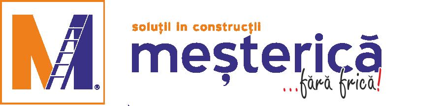 mesterica Logo
