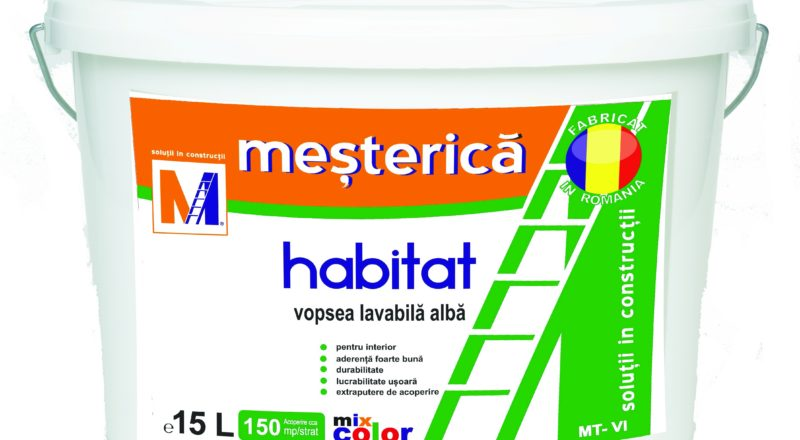 Mesterica Habitat